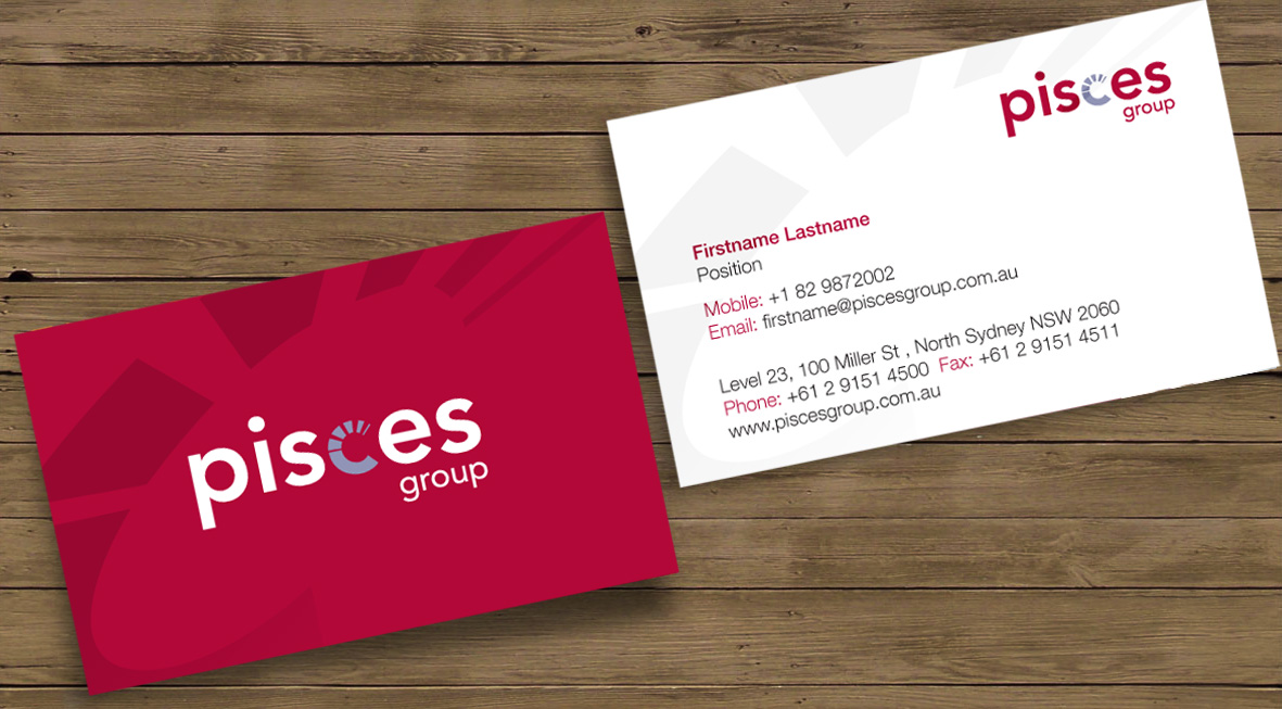 Modern, Playful, Business Business Card Design for Infinitive by ...