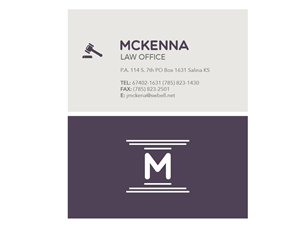 36 Bold Serious Defense Business Card Designs for a Defense ...