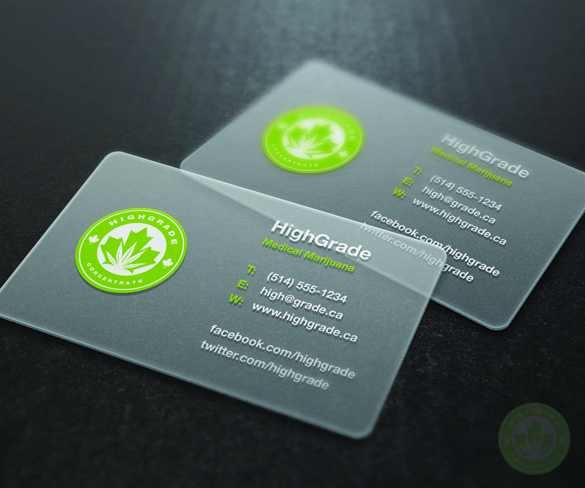 Serious, Modern, Industry Logo Design for HighGrade by ChicD ...