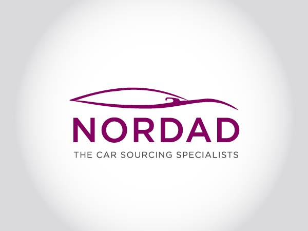 Serious, Professional, Automotive Logo Design for Nordad