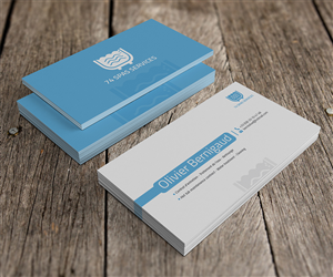 Business Card Design 3345420 Submitted To Hot Tub Spas Service Needs