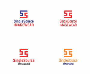 Logo Design by Graphix Designer - High Volume Embroidery, Uniform & Safety Footwe...