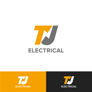 126 Professional Electrician Logo Designs for TJ Electrical a ...