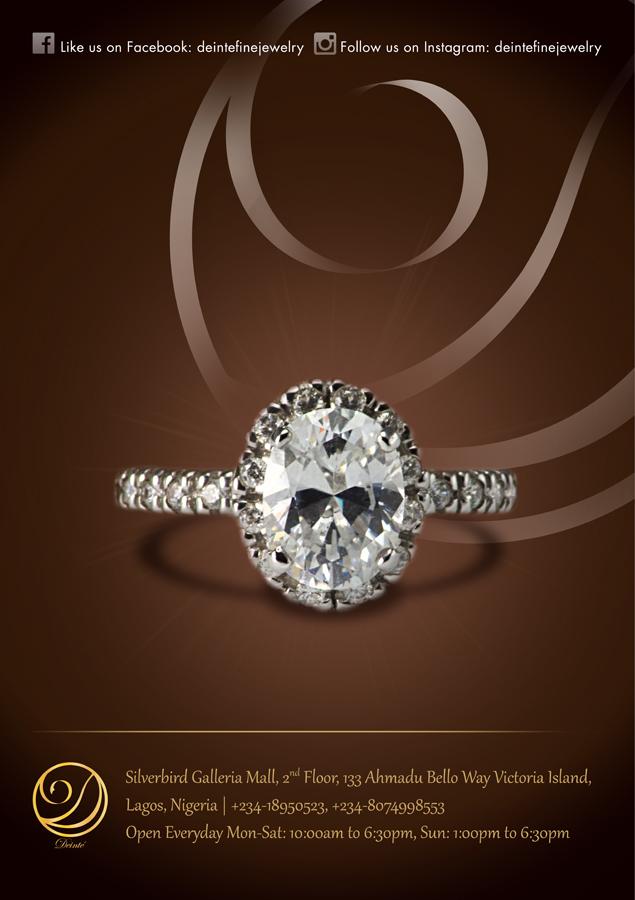 Jewelry Designer Web Page