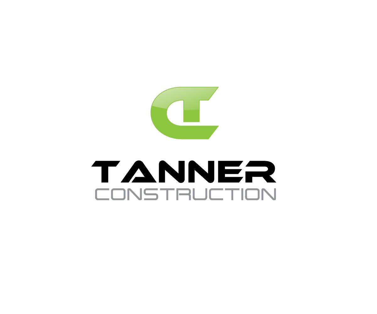 Tanner Construction Co Inc. logo