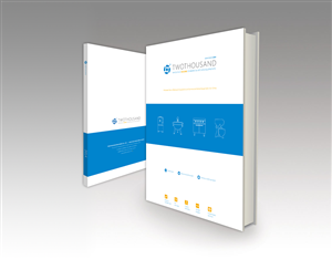 Book Cover Design by ProGravix - Product Catalog Cover for Restaurant Equipment