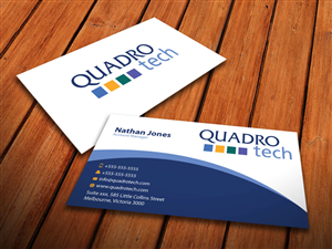 Business Card Design By Mediaproductionart