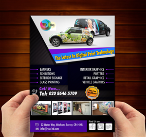Business card flyer design peopledavidjoel business card flyer design reheart Image collections