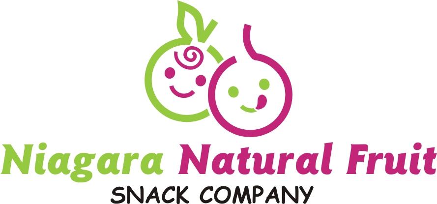 Logo Design by Junbug for Natural Fruit Snack Logo - Design #2909
