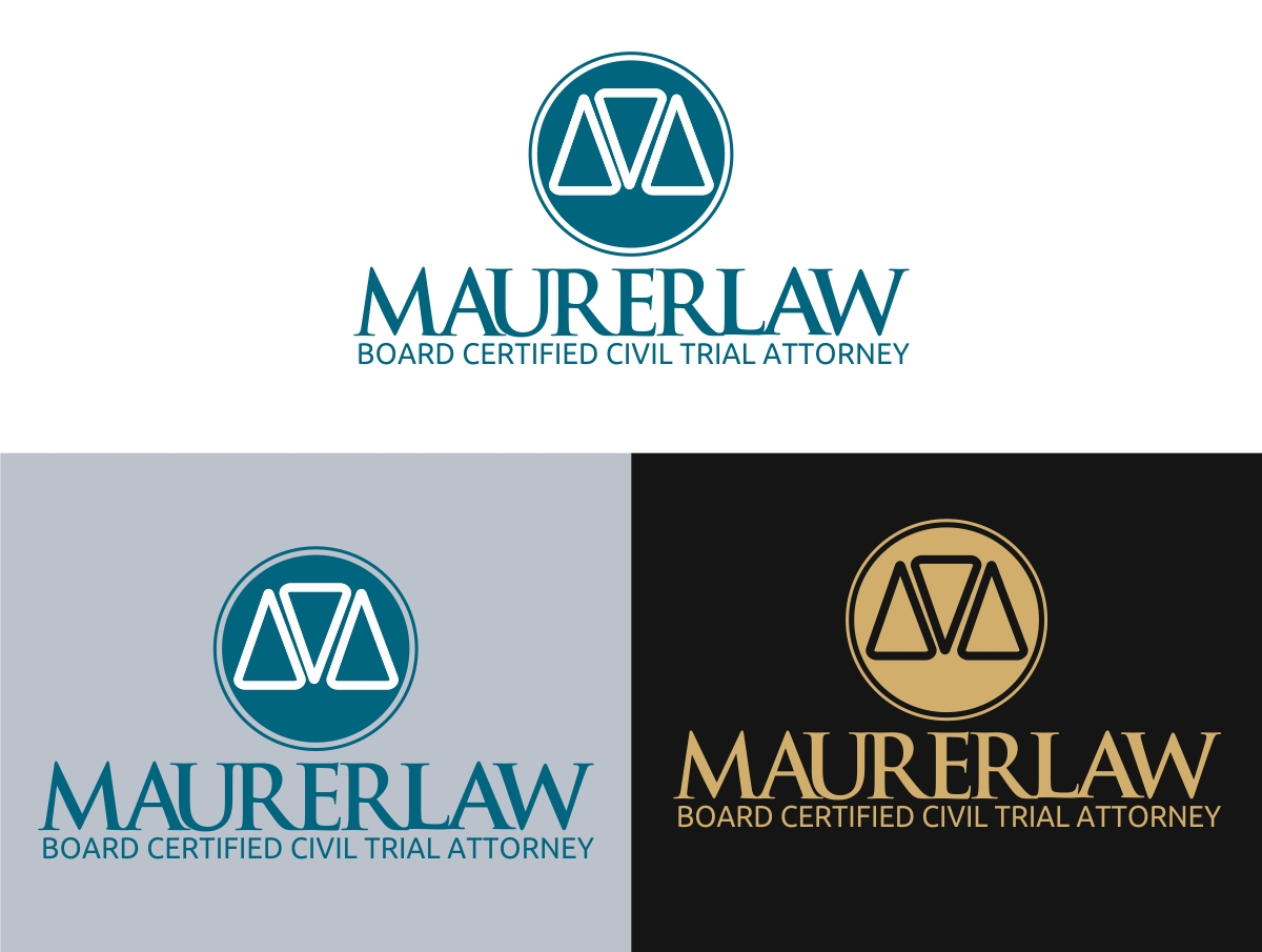 Law Firm Logo Design for