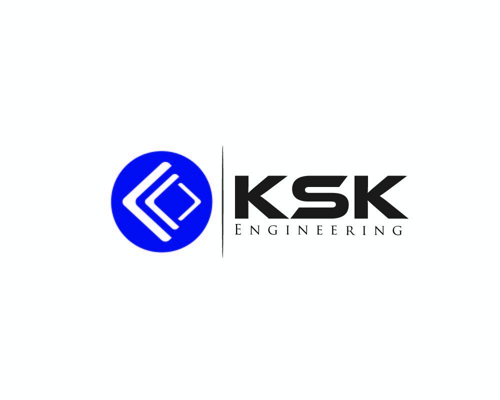 Ksk Logo Design