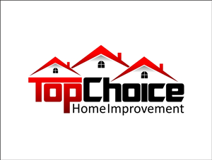 Elegant Logo Design (Design #819204) Submitted To Eye Catching Home Improvement Logo  (Closed