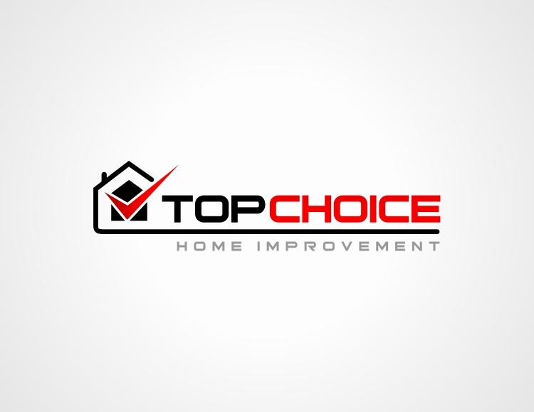 Home Improvement Logo Design For None Provided By Maniezkoe Design 820785