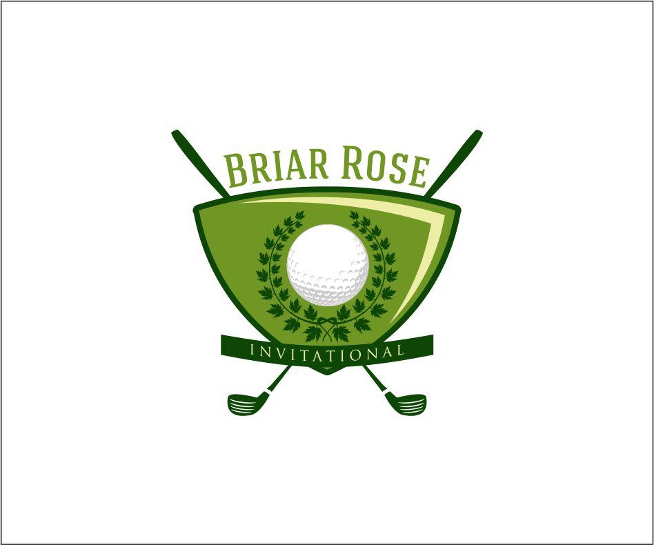 Golf Tournament Logo Golf Tournament Logo