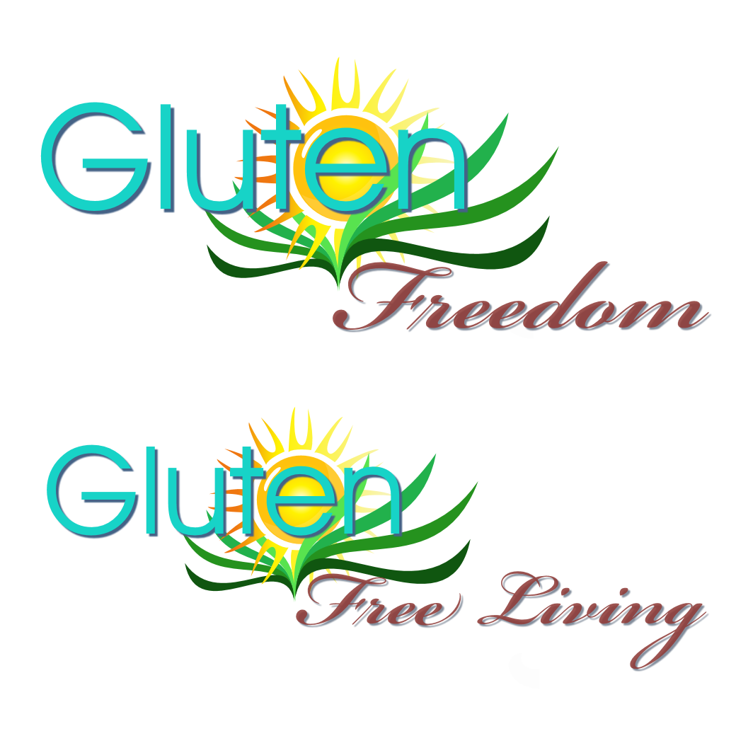 It Company Logo Design For Gluten Freedom Gluten Free Living By AB - Generic company logo free