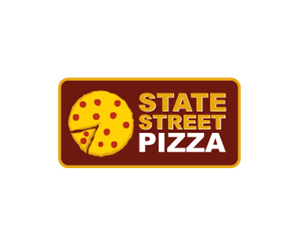 Pizza Graphic Design And Business Name 77309