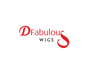 Logo Design by olvanita - Beautiful and fabulous Wigs