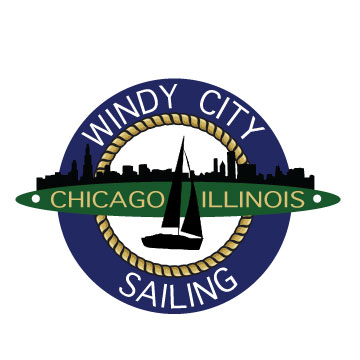 It Company Logo Design For Windy City Sailing Chicago By Lori Design 3316888