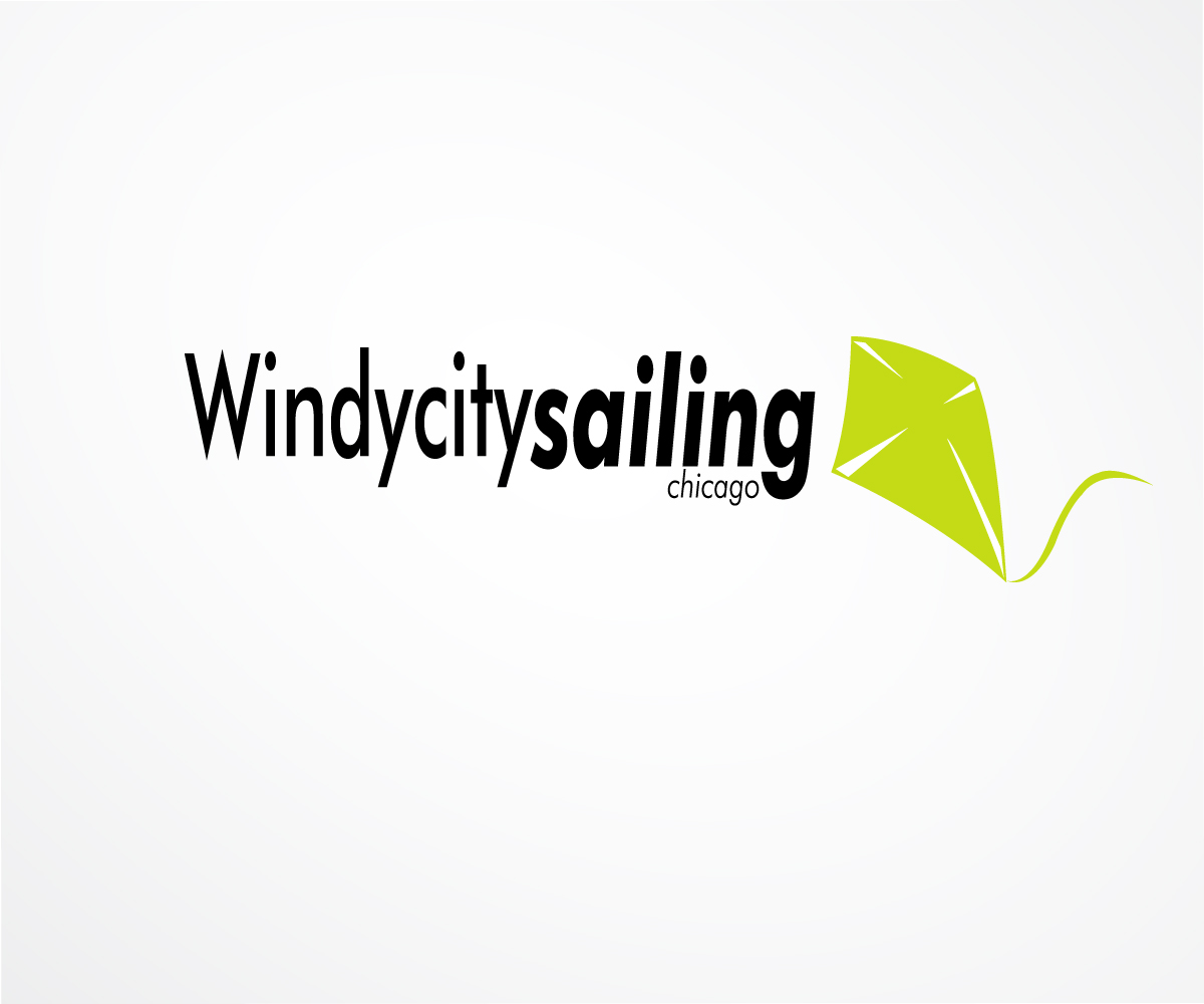 It Company Logo Design For Windy City Sailing Chicago By Shahnazwd Design 3333474