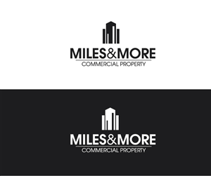 Logo Design job – Miles & More – Winning design by Stephanie Soon