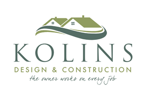 Logo Design By Sharptoncreative For Kolins Design And Construction LLC |  Design: #3413348