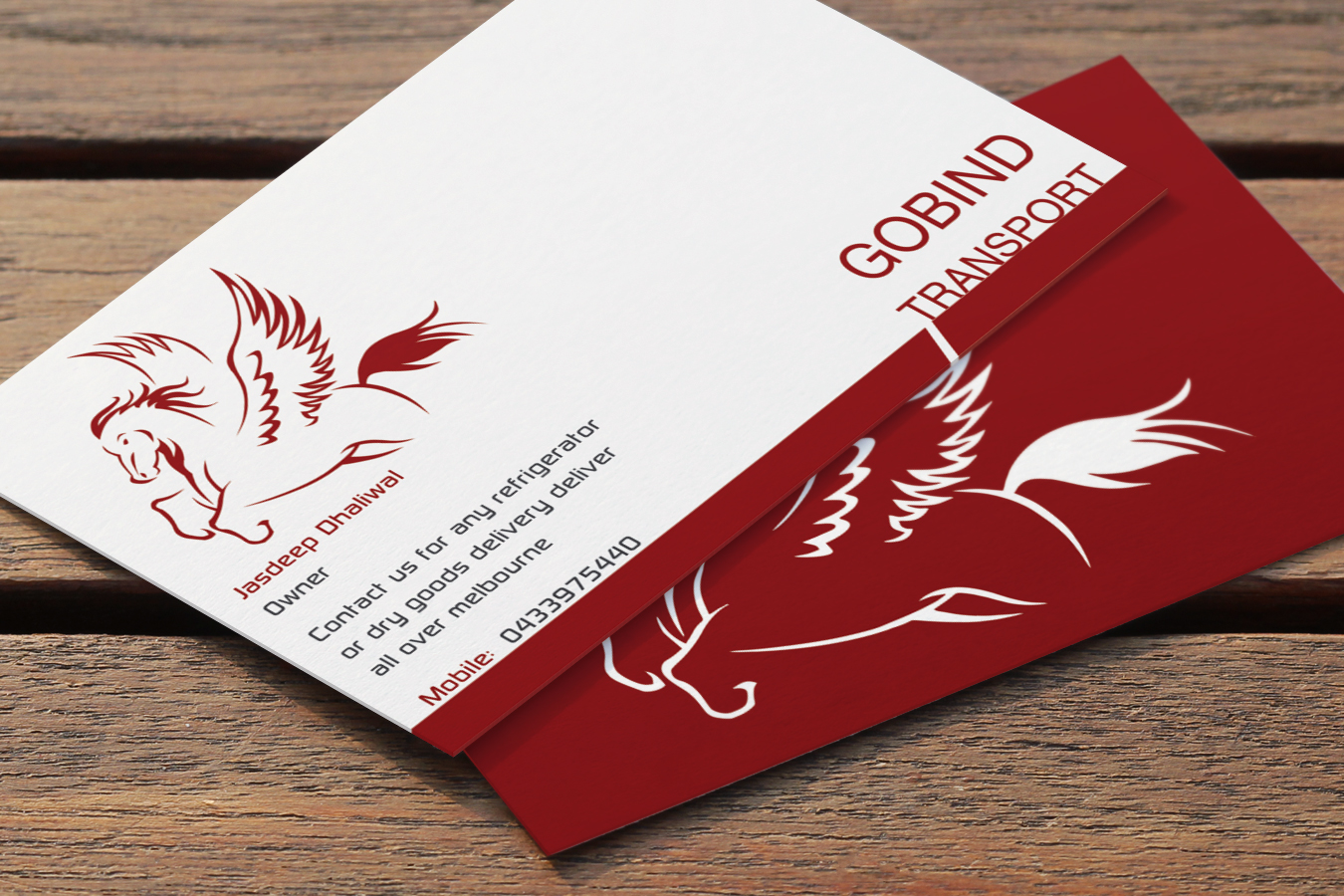 Business Business Card Design for a Company by InfiniteDesign ...