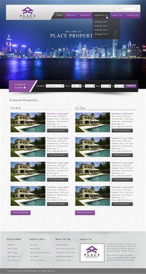 Web Design by JM