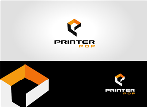 90 Elegant Playful Printer Logo Designs for Printer Pop a ...