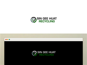Logo Design by damaky_jr