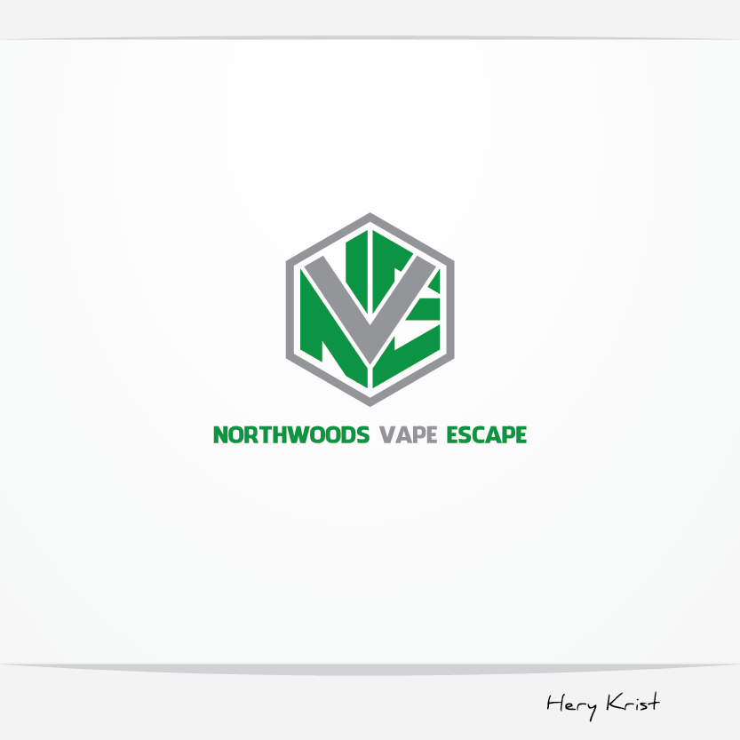 Modern, Bold, Retail Logo Design for NVE by hery_krist | Design #3318783