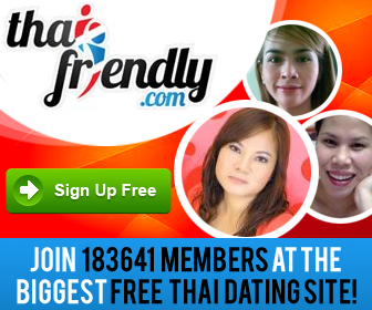 Dating site banners