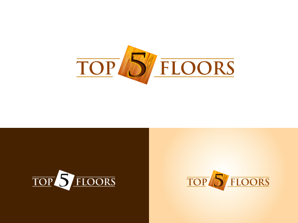26 Professional Flooring Logo Designs For Top 5 Floors A