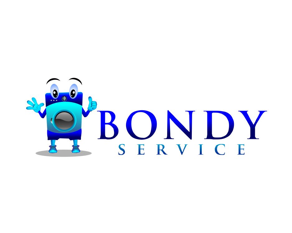 Apartment logo design for bondy service by graphicko for Apartment logo design