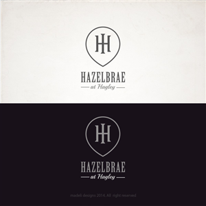 Logo Design by madeli