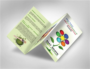 Brochure Design Contest Submission #836958