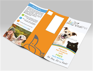Brochure Design by  Adylhere