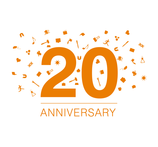 Th anniversary logo designs imgkid the image