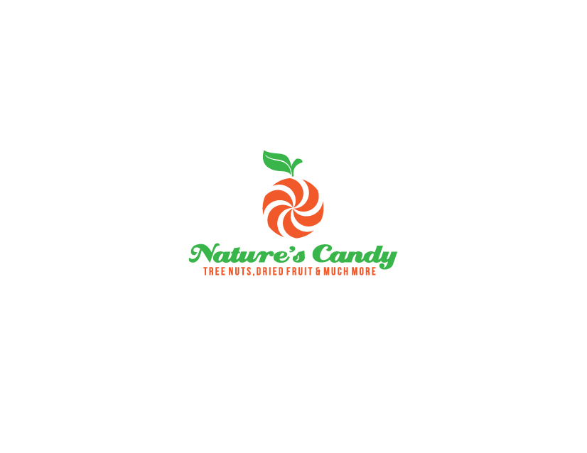 Professional, Conservative Logo Design for Nature's Candy ...