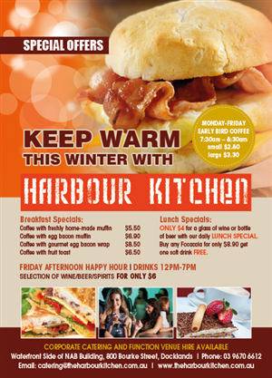 catering flyer designs 44 flyers to browse