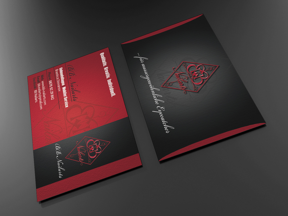 Business Card Design By Marvel Medias For This Project