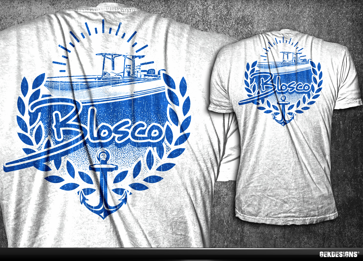 t shirt design for a company by gek design 3346135