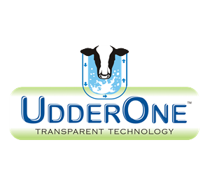 Logo Design by HAIM Anand - UdderOne™ New invention (liner) to milk cows