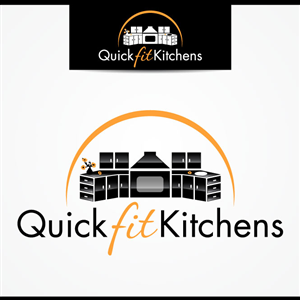 29 Professional Appliance Logo Designs for QuickFitKitchens a ...