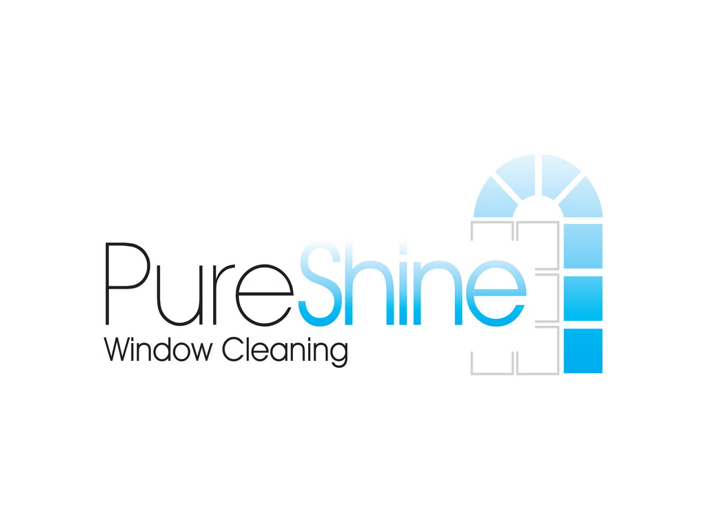 44 professional business signage designs for a business for Window cleaning logo ideas