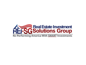 Logo Design job – Real Estate Investment Solutions Group Logo Design – Winning design by eddy