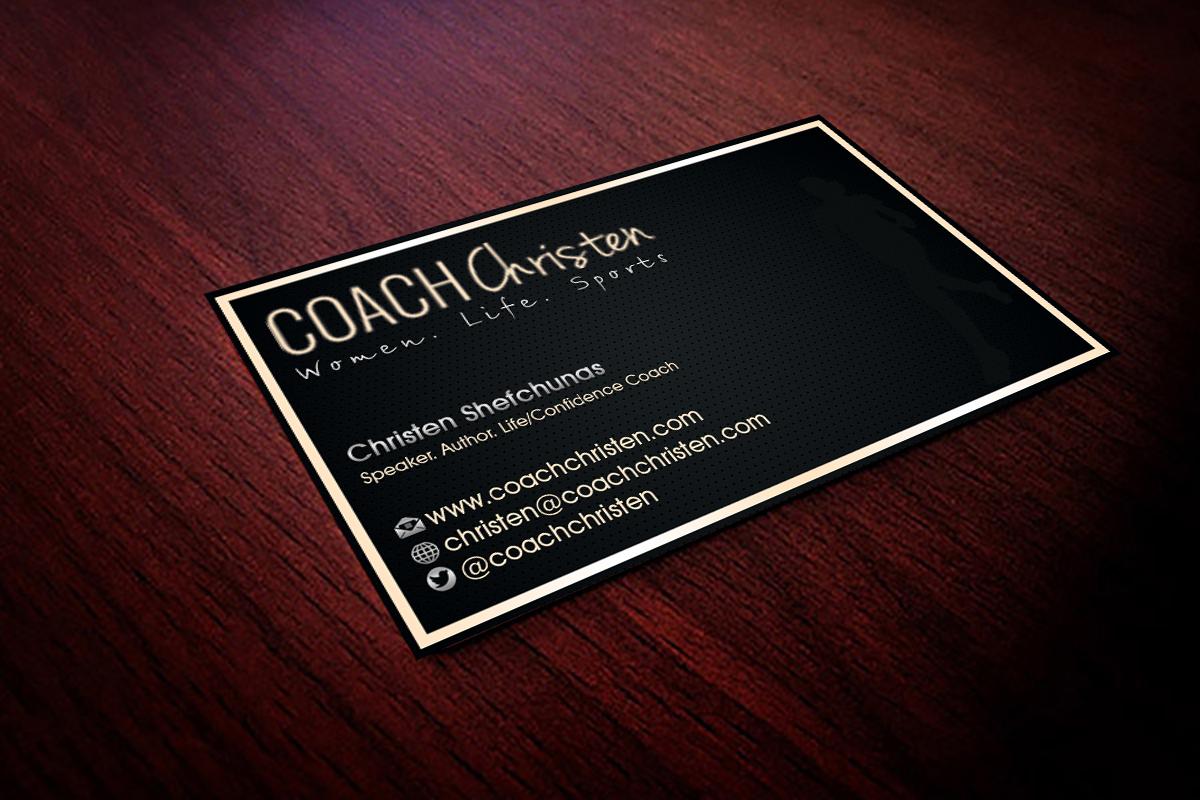 Business Card Design by Hardcore Design | Design #3373612
