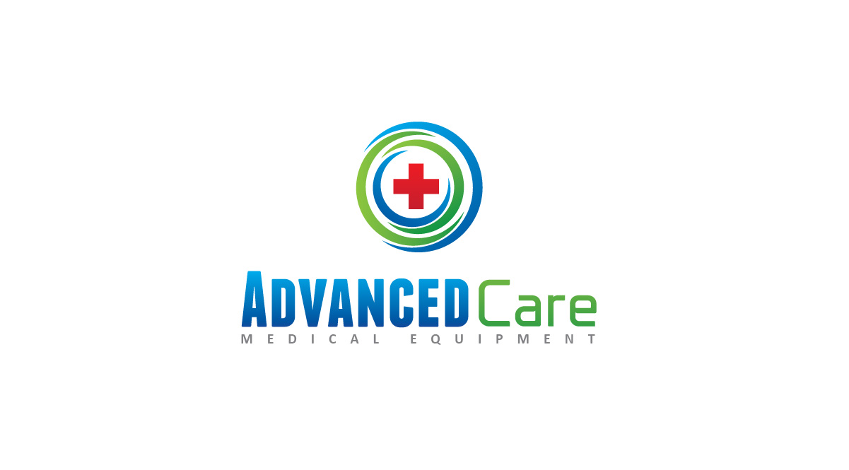Logo Design By TechWise For Advanced Care Medical Equipment | Design  #3349963