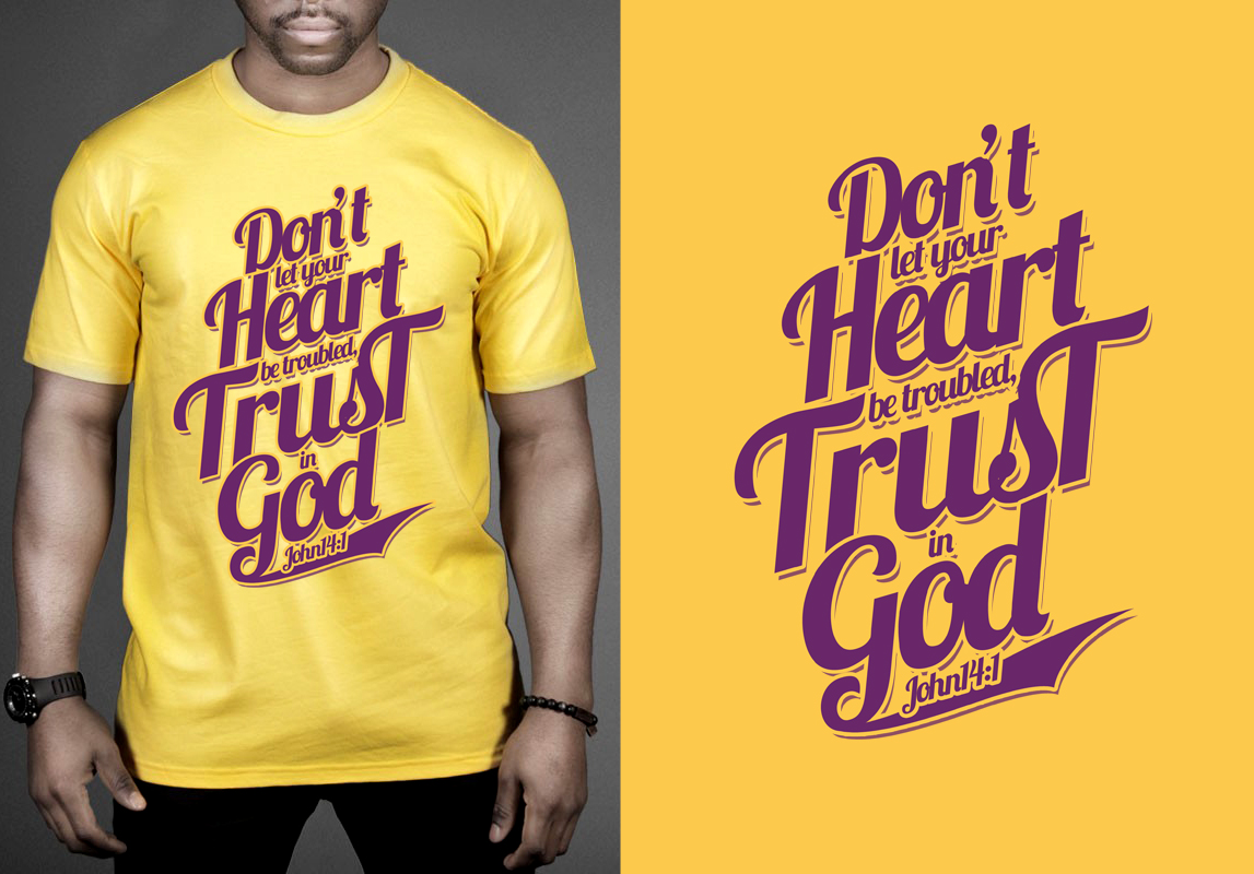 Design t shirt online singapore - T Shirt Design By Messenger For Urban Christian Clothing T Shirt Design