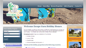 Guru Website Design 81057