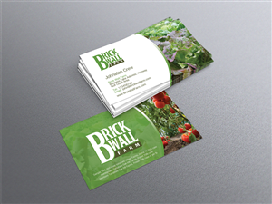 36 business card designs farm business card design project for a business card design by dirtyemm for this project design 3376949 colourmoves